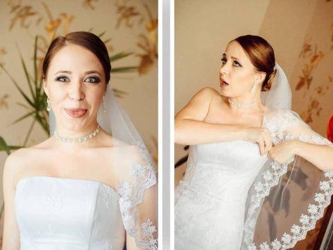 Свадебный день Александра и Марины!