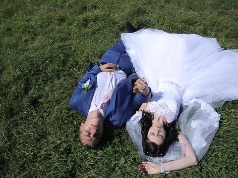Евгений и Виктория 6 августа 2016 (Свадебный клип)