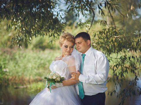 Максим и Елена (27 августа 2016)
