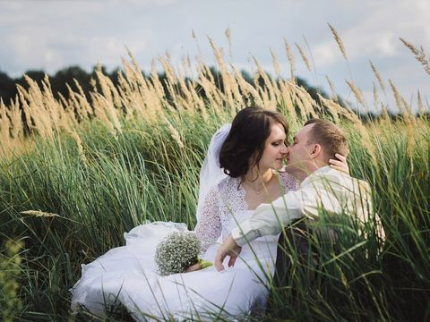 Михаил и Кристина (2 сентября 2016)