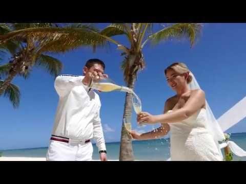 22.03.2019 / Свадьба в Доминикане