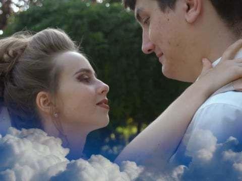 Андрей и Дарья