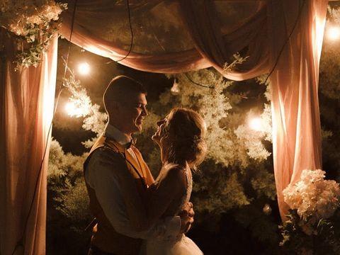 Свадебный клип Алины и Никиты
