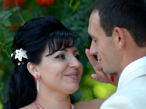 Романтическая прогулка Дениса и Татьяны
