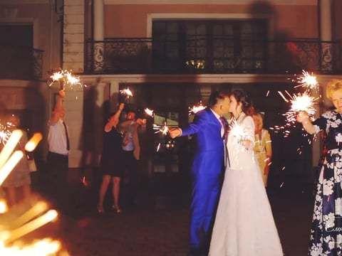 Свадьба 22 июля - Алексей и Светлана