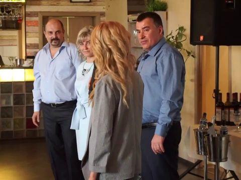 Ведущая на свадьбу в Москве Светлана Пескова