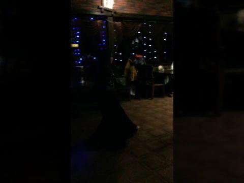 Арабское танго
