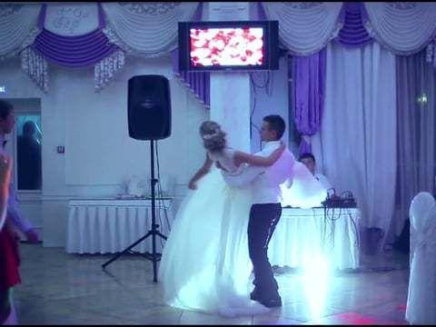Яркая свадьба в Нижнем Новгороде Анастасии и Андрея.