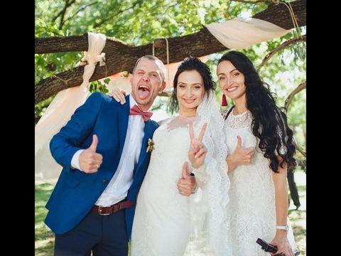 Самая красивая дата 2017. Свадебная церемония. Рэпчик. 173 просмотра