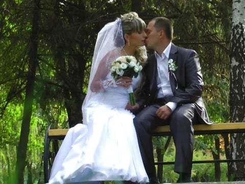 Gennady and Valentina. Videograph : Sergey Ivankin
