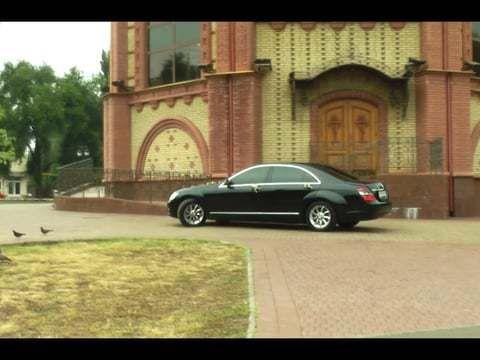 Ruslan and Zoya. Videograph : Sergey IvankinN
