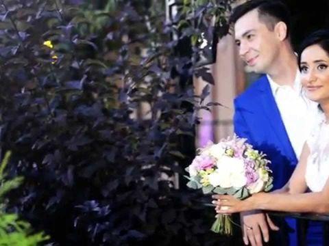 Свадьба Алексея и Милы