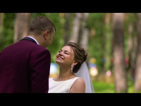 Клип Мария и Дмитрий