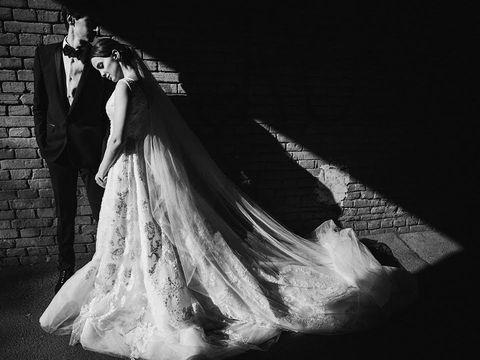 SDE Свадьбы Эрика и Ланы