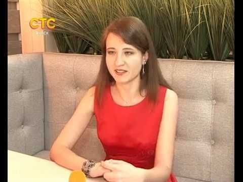 "передача ""Частности"" на СТС-Курск про меня"