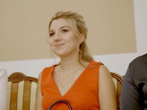 Анна и Вячеслав