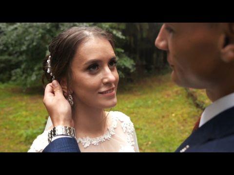 Wedding Tizer. Свадебный клип