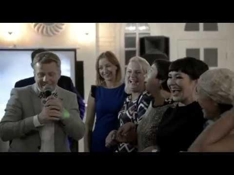 live видео ведущий Дмитрий Гусев