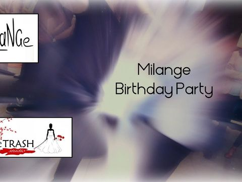 Milange Birthday Party (by Alexandr Kasatkin)