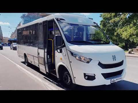 Автобус на 30 мест