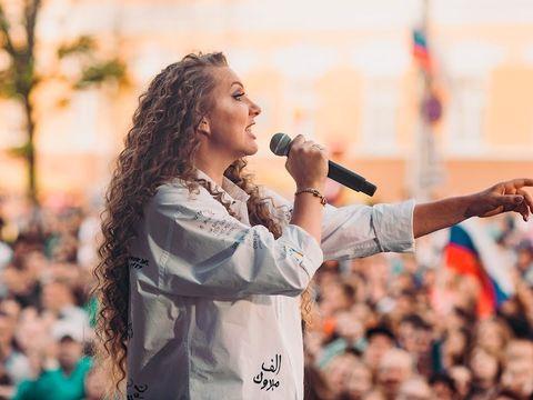 День России Нижний Новгород 12 июня 2019