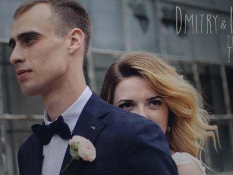 14/07/2017 Dmitry & Irina. Teaser.