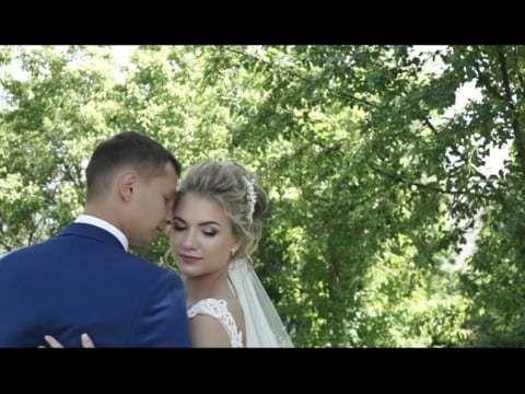 Wedding :: Maxim & Marina
