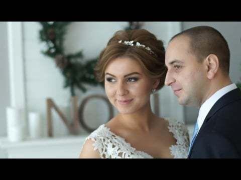 Wedding :: Dmitriy & Anastasiya